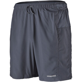 "Patagonia Strider Pro Shorts 7"" Men, smolder blue"